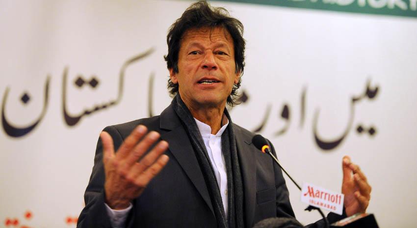 Photo of اسما قتل کیس میں خیبر پختونخوا پولیس کی کارکردگی بہت اعلیٰ رہی، عمران خان