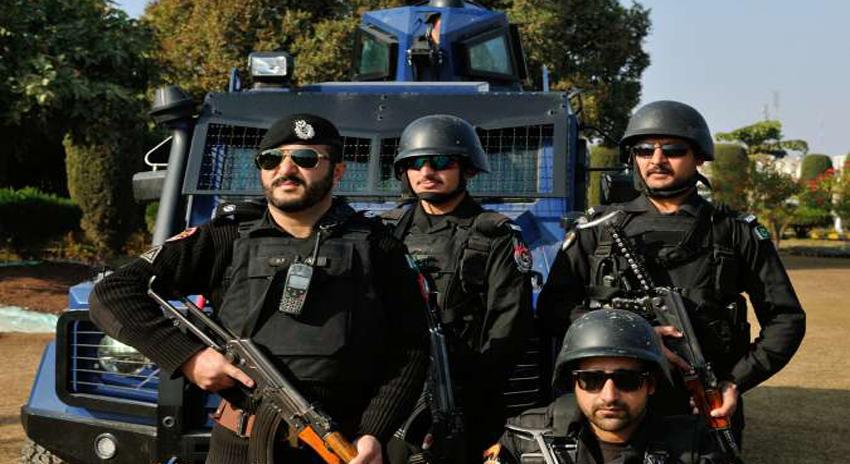 Photo of ڈی آئی خان پولیس کی کارروائی، لشکر جھنگوی کے چار دہشتگرد گرفتار