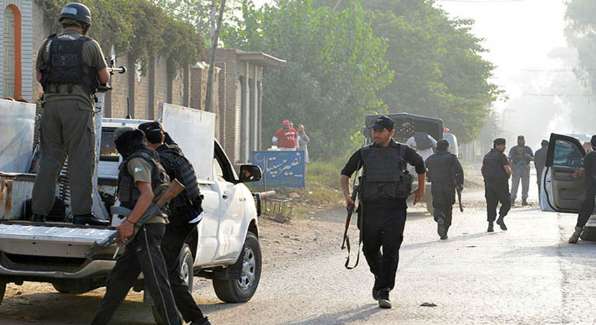 Photo of بنوں دھماکے کا مقدمہ پی ٹی آئی امیدوار کیخلاف درج،دہشتگردی سمیت کئی دفعات شامل