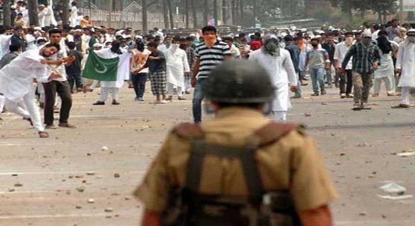 Photo of کشمیر، بھارتی فوج کی دہشتگردانہ کارروائیوں کیخلاف ہڑتال