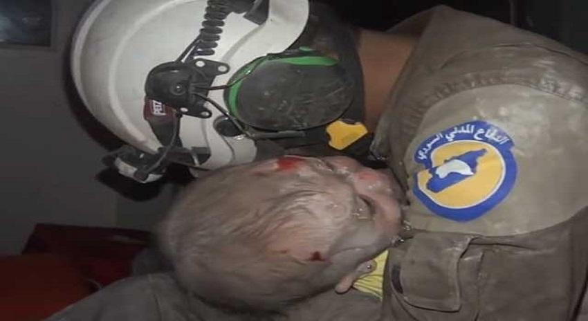 Photo of شام میں بچوں کی کربناک ہلاکتوں پہ الفاظ ختم، یونیسف خالی اعلامیہ جاری کرنے پہ مجبور