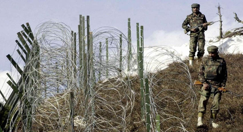 Photo of کنٹرول لائن پر بھارتی فوج کی بلااشتعال فائرنگ سے 2 خواتین زخمی، آئی ایس پی آر