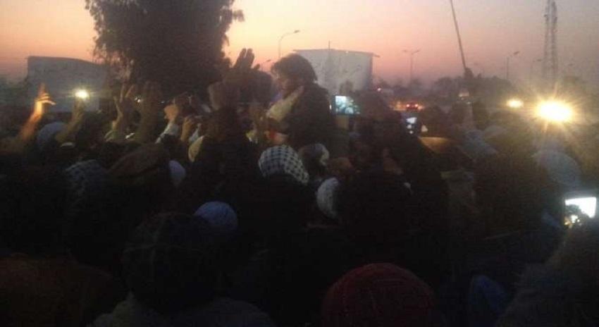 Photo of جے یو آئی (ف) کا مشال قتل کیس سے بری ہونیوالے افراد کا استقبال اور فیصلے خلاف احتجاج