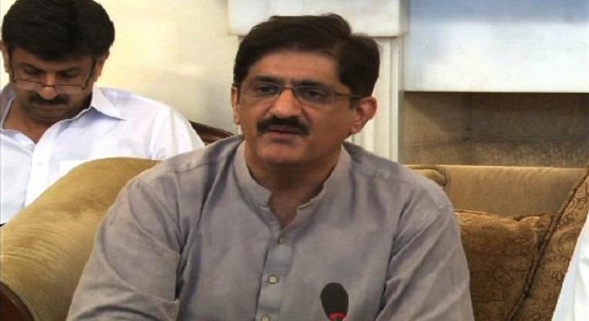 Photo of حق خودارادیت کشمیریوں کا بنیادی حق ہے جسے اقوام عالم نے بھی تسلیم کیا ہے، وزیراعلیٰ سندھ