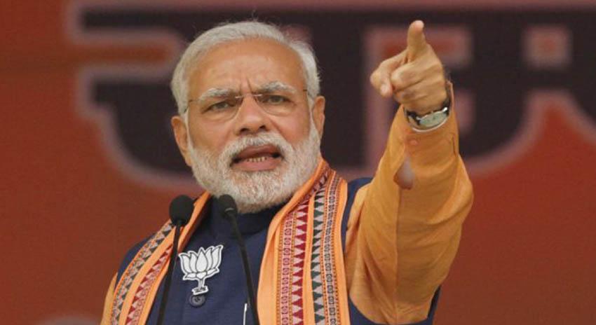 Photo of نہرو بھارت کے وزیراعظم نہ ہوتے تو پورے کشمیر پر ہمارا قبضہ ہوتا، مودی