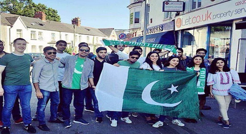 Photo of سمندر پار پاکستانیوں کی تعداد ایک کروڑ دس لاکھ سے تجاوز