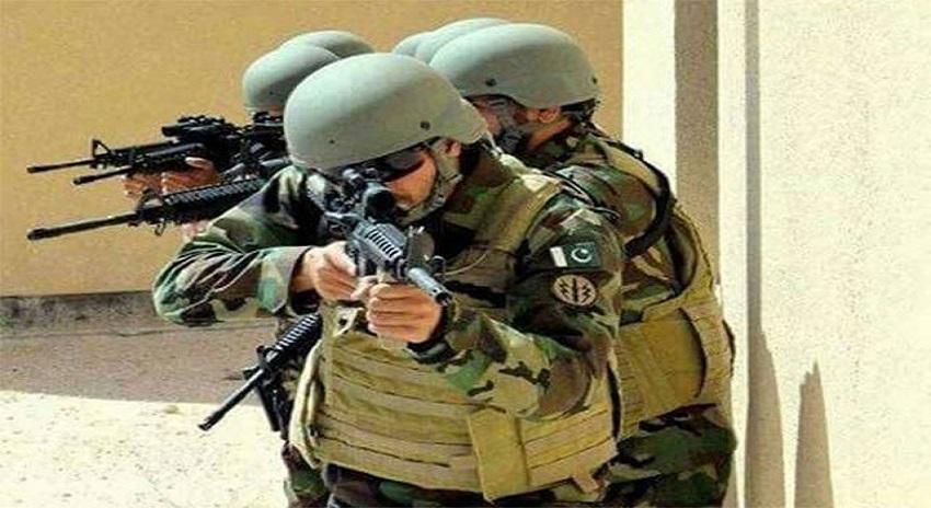 Photo of پاک فوج کے مزید دستے پیشہ ورانہ خدمات سرانجام دینے سعودی عرب جائینگے