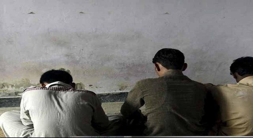 Photo of قصوروڈیوکیس میں 12 ملزمان کوبری کردیا گیا