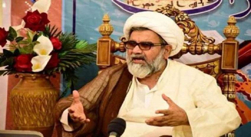Photo of نریندد مودی کی رگوں میں پاکستان دشمنی سرایت کرچکی ہے، علامہ ناصر عباس