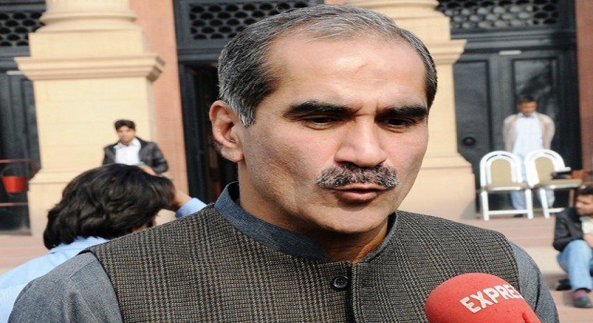 Photo of بغیر ثبوت کے غیراخلاقی ریمارکس قبول نہیں، سعد رفیق