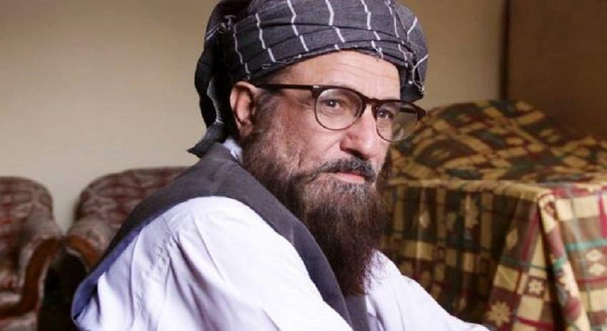 Photo of ایم ایم اے میں واپسی گناہ، اسلام کے نام پہ دوبارہ دھوکا نہیں دے سکتا، مولانا سمیع الحق