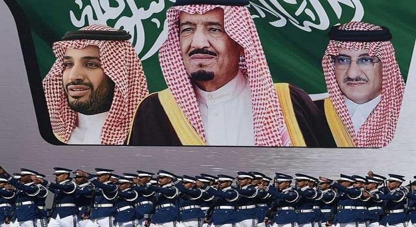 Photo of تینوں سعودی مسلح افواج کے سربراہان کو برطرف کردیا گیا