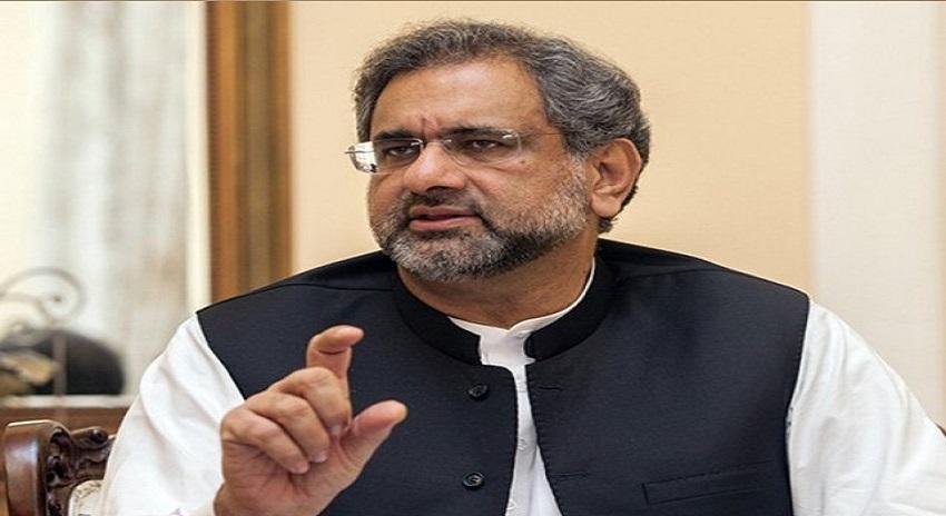 Photo of سلامتی کونسل کی قراردادوں کے مطابق مسئلہ کشمیر کا حل یقینی بنایا جائے، وزیراعظم