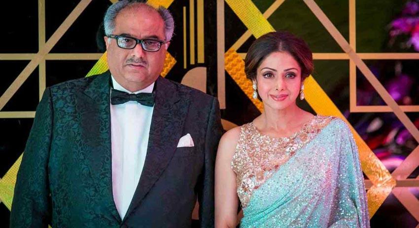 Photo of سری دیوی کے شوہر بیٹی کے ساتھ ممبئی واپس آنے کے بعد دوبارہ دبئی کیوں چلے گئے؟ انکشاف نے سوشل میڈیا پر تہلکہ مچا دیا