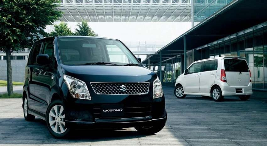 Photo of سوزوکی نے اپنی مقبول ترین گاڑی کی فروخت روک دی