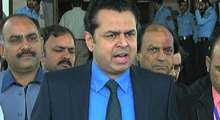 Photo of توہین عدالت کیس، طلال چوہدری سپرہم کورٹ میں