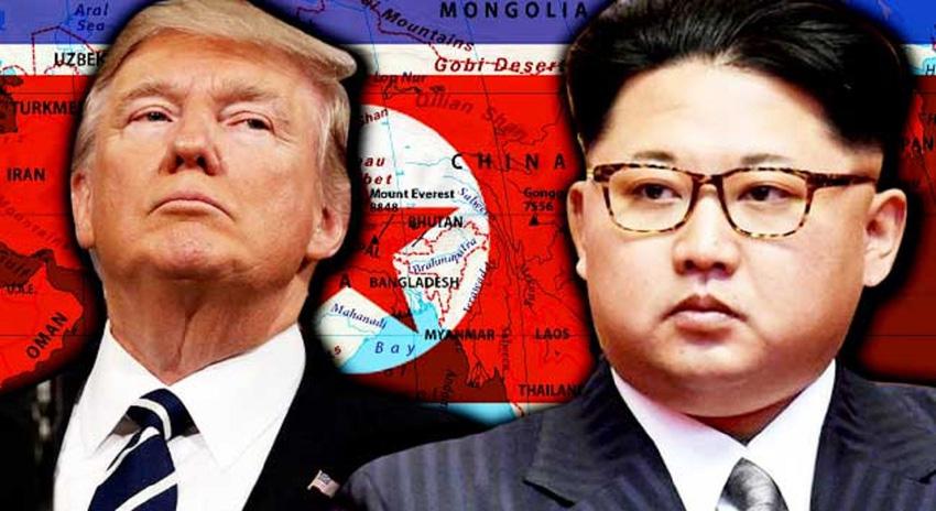 Photo of امریکا نے شمالی کوریا پر تاریخ کی سب سے بڑی اقتصادی پابندیاں عائد کردیں