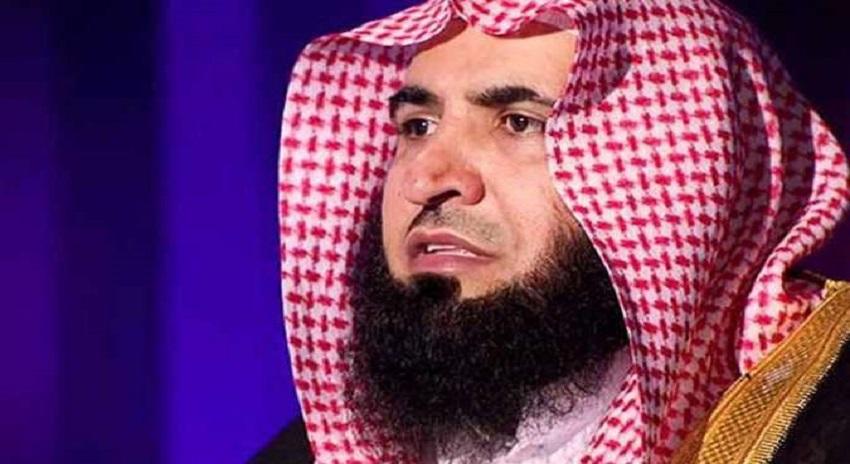 Photo of ویلنٹائن ڈے منانے میں بھی کوئی شرعی پابندی نہیں، سعودی مفتی