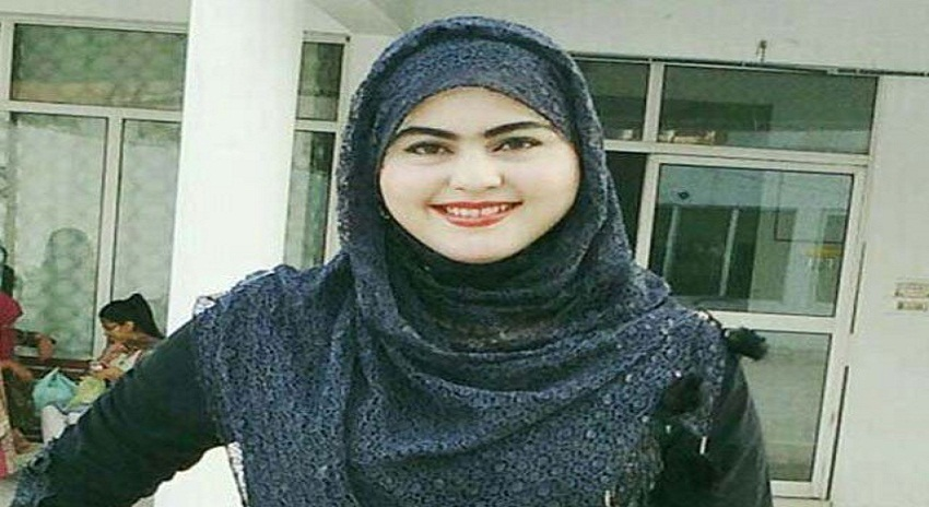 Photo of عاصمہ کیس، قاتل کو بیرون ملک فرار کرانے والا ملزم گرفتار