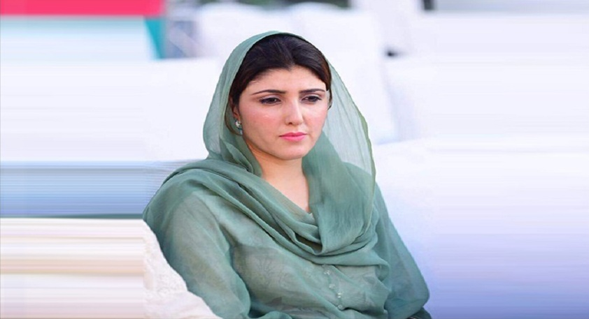 Photo of عائشہ گلالئی کیلئے بری خبر، نون لیگ نے عدالت جانy کا اعلان کردیا