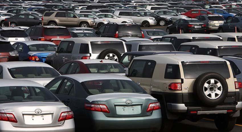 Photo of ملک میں جنوری کے دوران کاروں کی فروخت میں 13 فیصد اضافہ