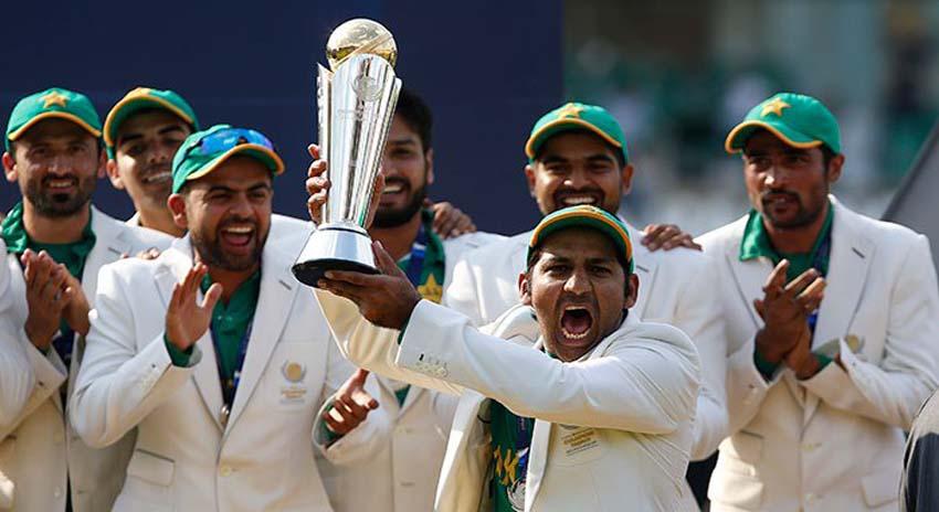 Photo of پاکستان نے چیمپئنز ٹرافی کی میزبانی کی پیشکش کردی