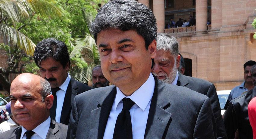 Photo of اپوزیشن دباو سے بچنے کیلئے قانون سازی میں رکاوٹ ڈال رہی ہے، فروغ نسیم