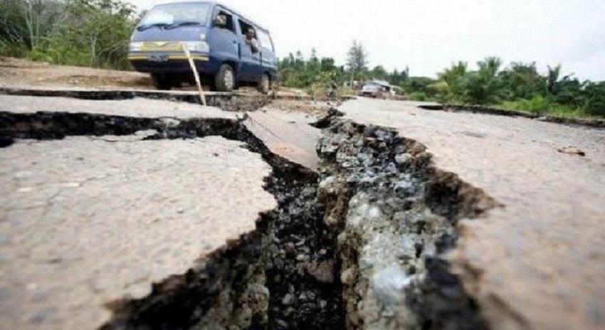 Photo of مستقبل قریب میں لاہور زلزلے سے دو حصوں میں تقسیم ہو جائیگا، رپورٹ