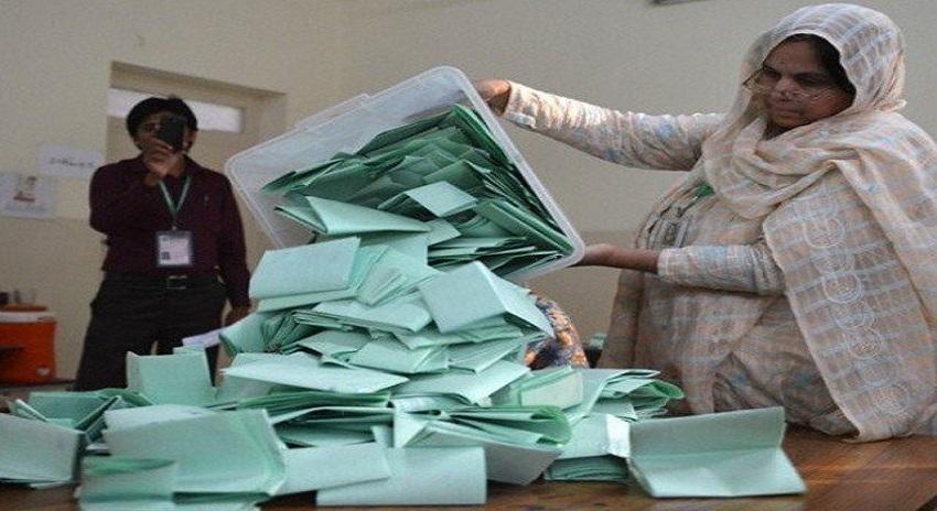 Photo of لودھراں ضمنی انتخاب؛ مسلم لیگ (ن) کو تحریک انصاف پر واضح برتری حاصل