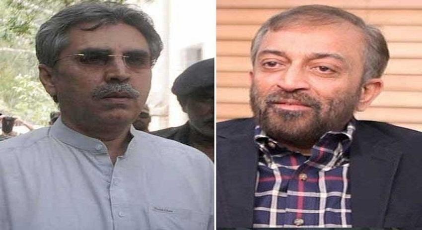 Photo of فاروق ستار اور رابطہ کمیٹی نے الگ الگ سینیٹ امیدواروں کے کاغذات نامزدگی جمع کرادیے