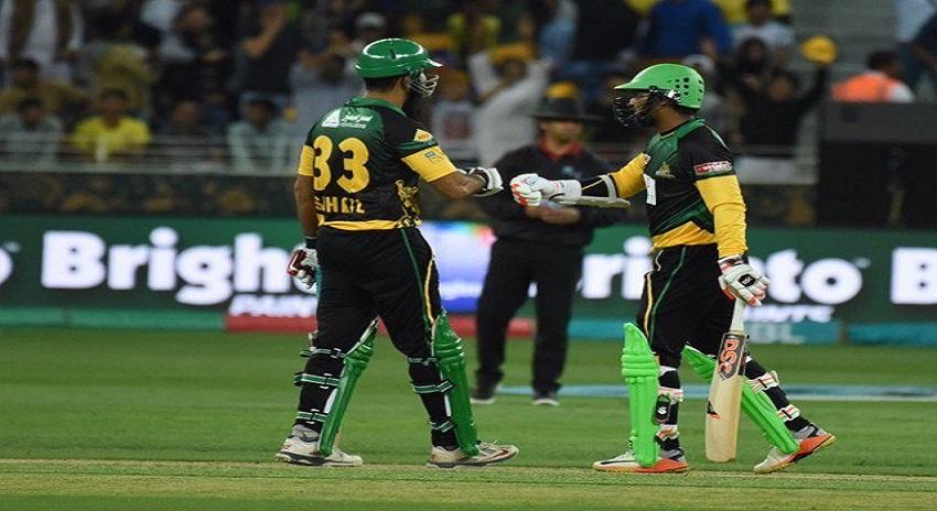 Photo of پی ایس ایل تھری؛ لاہور قلندرز کے خلاف ملتان سلطانز کا جارحانہ آغاز