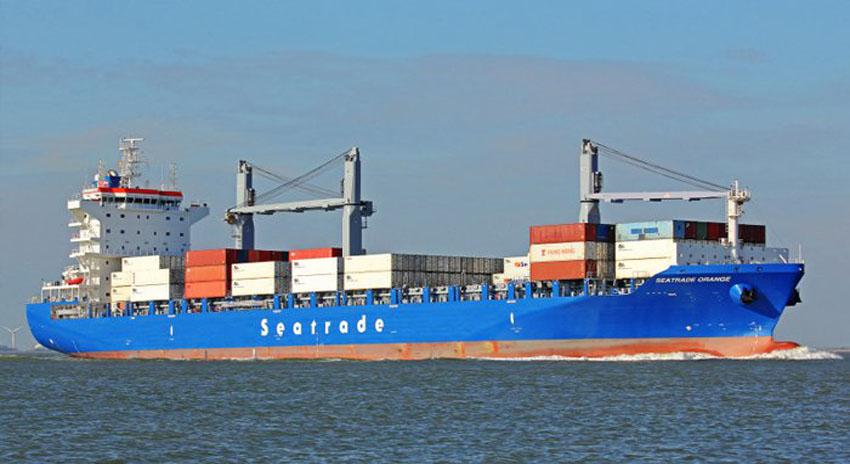 Photo of فروغ تجارت کیلئے بحری راہداریوں پر توجہ کی اشد ضرورت