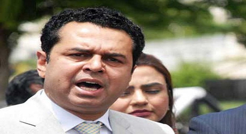 Photo of توہین عدالت کیس؛ طلال چوہدری نے سپریم کورٹ میں جواب جمع کرادیا