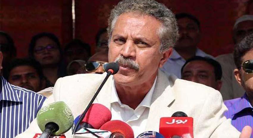 Photo of میئر کراچی کی سیٹ خطرے میں، تحریک عدم اعتماد آنے کا امکان