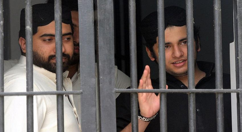 Photo of شاہ زیب قتل کیس میں سندھ ہائیکورٹ کا فیصلہ کالعدم، ملزمان گرفتار