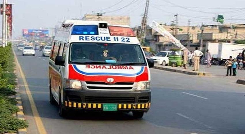 Photo of شقی القلب باپ نے چار معصوم بچوں کو کلہاڑی سے قتل کرڈالا