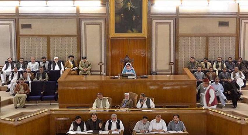 Photo of پرنٹ میڈیا پر فرقہ وارانہ مواد کی اشاعت روکنے کیلئے قرارداد منظور