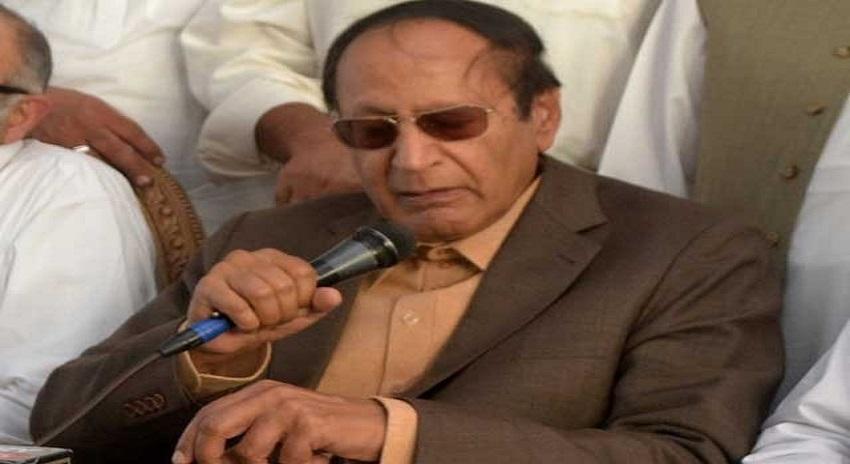 Photo of وزیراعظم لفظ فریادی کو فساد کی طرف لے جارہے ہیں، چوہدری شجاعت