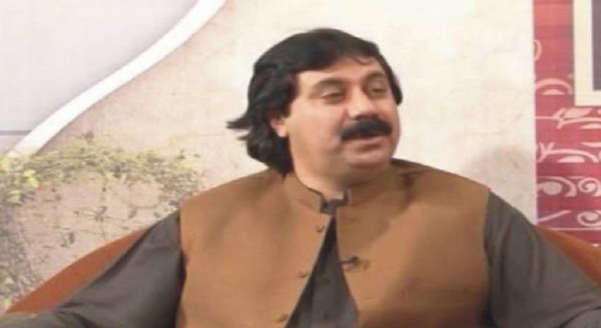Photo of الیکشن کمیشن نے منظور احمد کاکڑ کو ڈی سیٹ کر دیا