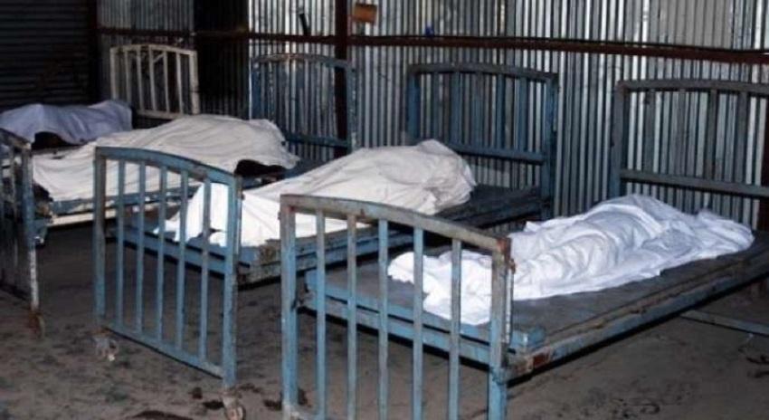 Photo of کوہاٹ میں زبانی تکرار پر 4 افراد کا لرزہ خیز قتل