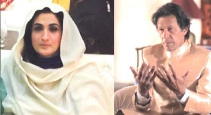Photo of عمران خان، بشریٰ کا میل جول اور بحیثیت میاں بیوی اکھٹے رہنا حرام ہے، اسلامی نظریاتی کونسل کے ممبران نے فتویٰ جاری کردیا، اب تک کی سب سے بڑی خبر