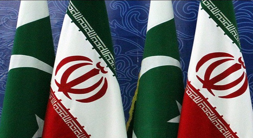 Photo of پاکستان اور ایران نے عالمی دہشتگرد گروہوں کیخلاف تعاون بڑھانے پر اتفاق کرلیا