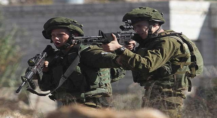 Photo of اسرائیلی بربریت جاری، غزہ میں فلسطینی شہید، حالات کشیدہ