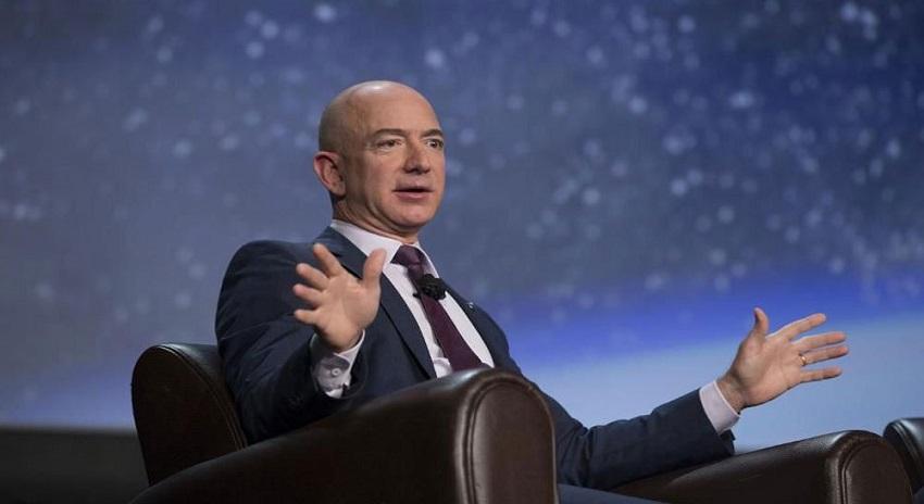 Photo of بل گیٹس دوسرے نمبر پہ چلے گئے، 2018 کے امیر ترین افراد کی فہرست جاری