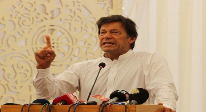 Photo of 2018 میں پنجاب کو شریفوں سے آزاد کرانا ہے، عمران خان
