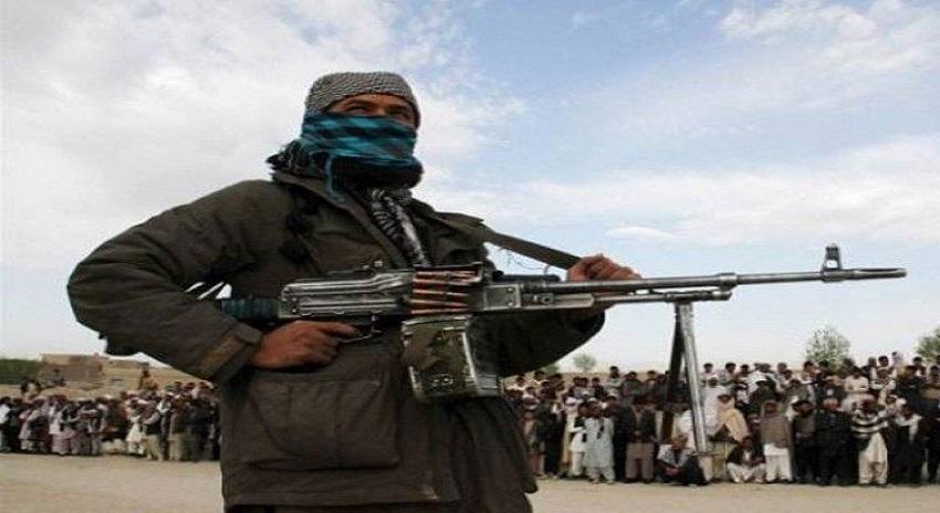 Photo of طالبان کا غیر ملکی فوجی مشیر گرفتار، تعلق کس ملک سے ہے، جان کر آپکی آنکھیں حیرت سے پھٹی کی پھٹی رہ جائیں