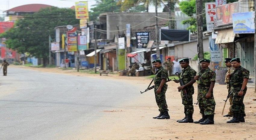 Photo of سری لنکا میں مسلم کش فسادات، کتنے مسلمان قتل ہوئے، جان کر کلیجہ لبوں کو آجائے