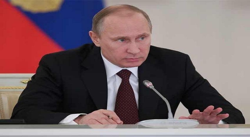 Photo of روس میں صدارتی الیکشن؛ پیوٹن کے چوتھی بار منتخب ہونے کا امکان
