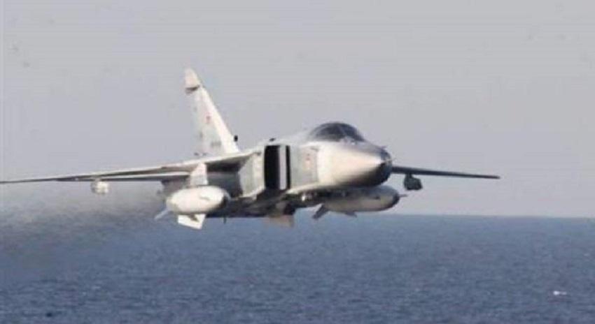 Photo of روس کا مسافر طیارہ شام میں گرکر تباہ، عملے سمیت تمام مسافرہلاک