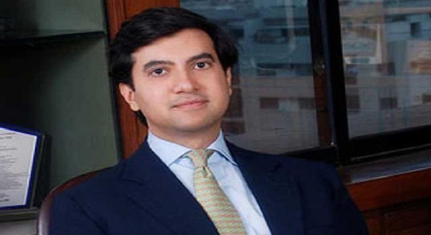 Photo of وزیراعظم کے معاون خصوصی علی جہانگیر صدیقی امریکہ میں پاکستان کے سفیر مقرر